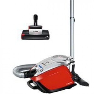 Bosch støvsuger - Zooo ProAnimal BGS5335 - Rød/sølv
