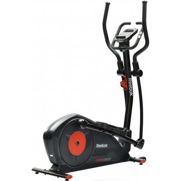 Reebok GX50 Black Crosstrainer