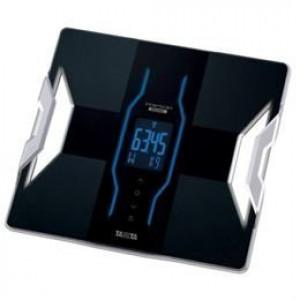 Tanita kropsanalysevægt - RD953S - Sort